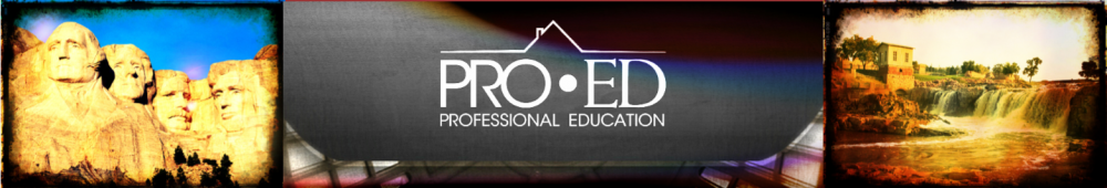 Pro-Ed Professional Education